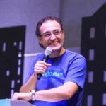 Pr. Eduardo Corcini